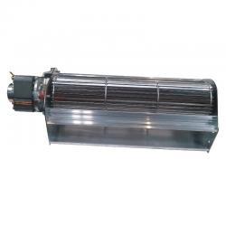Dwarsstroomventilator TGO 80/1 - 330/35