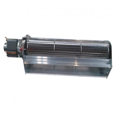 Dwarsstroomventilator TGO 80/1 - 300/35