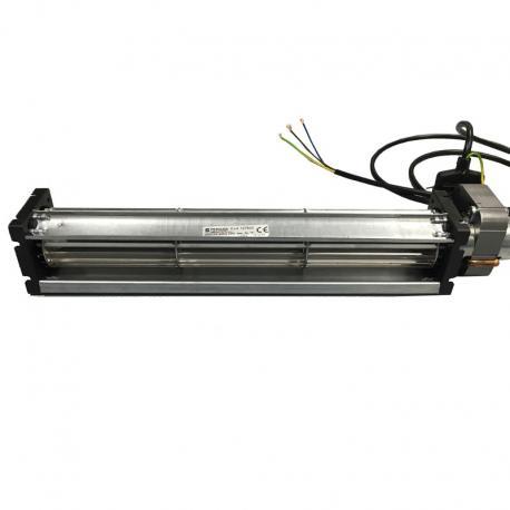 Dwarsstroomventilator TGA 45/2 - 300/20