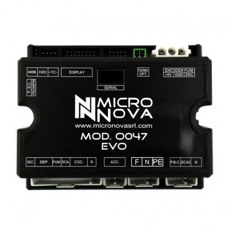 Printplaat MicroNova O047_EVO
