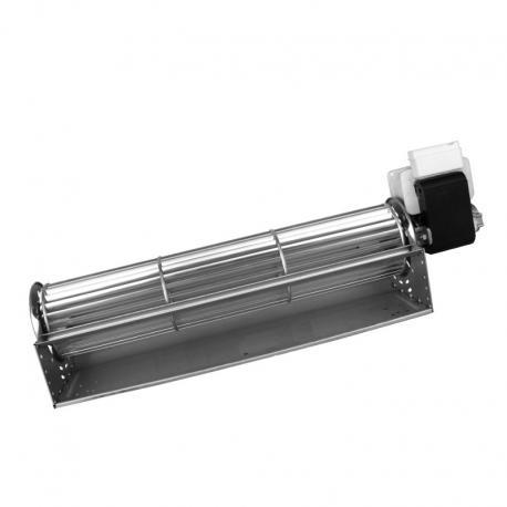 Dwarsstroomventilator QLN65/3600