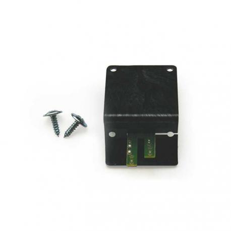 Luchtdebietmeter, o.a. geschikt voor Edilkamin