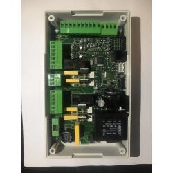 Duepi printplaat voor LCD display