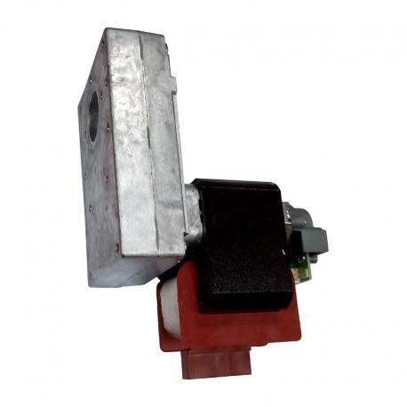 Pelletmotor, Mellor K9177160 /K9177158