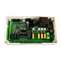 Duepi V8RE-I15 printplaat voor LCD