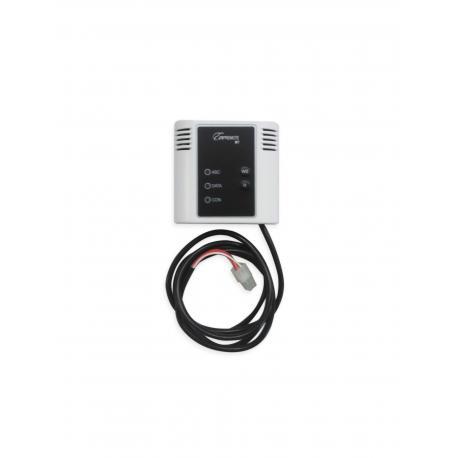 Duepi Evo Remote M1, WiFi module