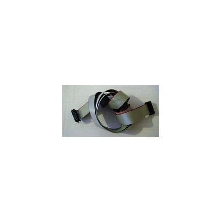Display kabel (o.a. MicroNova) 2x8 pins