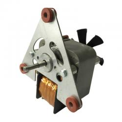 Motor t.b.v. dwarsstroomventilator type TGO80 Links
