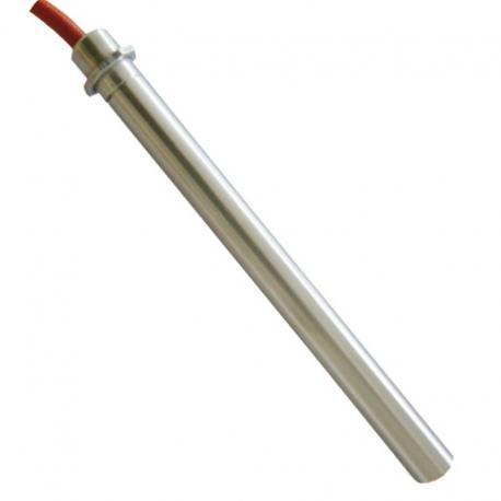 Gloeiweerstand type GW 350-125-160-150