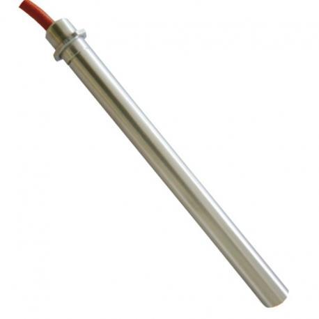 Gloeiweerstand type GW 350-125-170-160