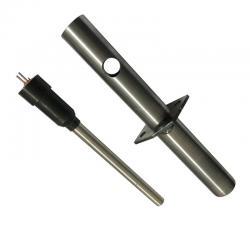 Gloeiweerstand type: GW 230-160-952-153-150