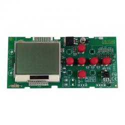 MicroNova I003_3 LCD-Display