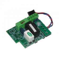 I055_A01 Micronova control print voor I023