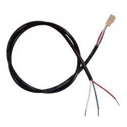 Kabel voor encoder rookgasventilator