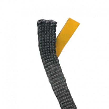 Adhesive Textape 12x3 Zwart