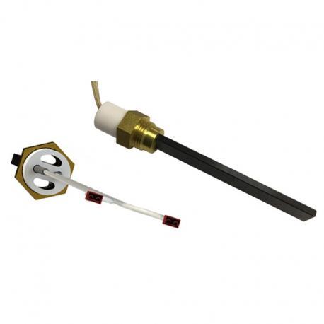 Gloeiweerstand type: GW 300-115x4-123-90