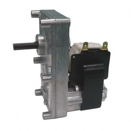 Pelletmotor, Mellor FB1187, T3 - 2 RPM