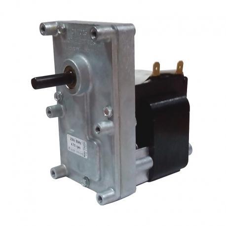 Pelletmotor, Mellor FB1137, T3 - 4,75RPM