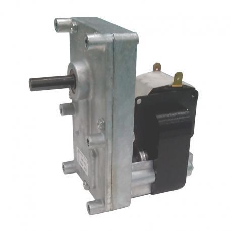 Pelletmotor, Mellor FB1122, T3 - 1,5 RPm