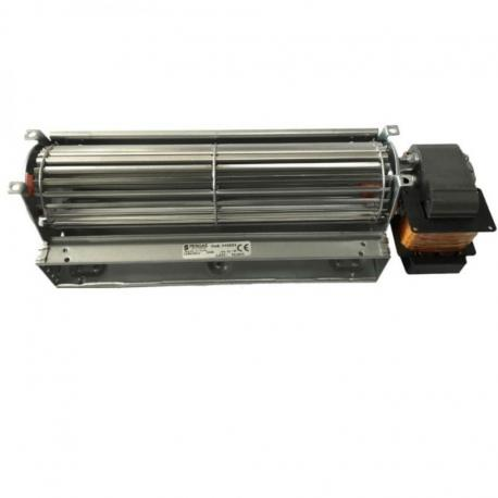 Dwarsstroomventilator TGA 60/1 - 240/30