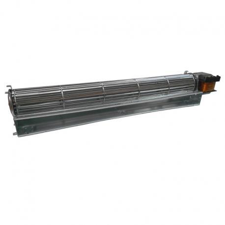 Dwarsstroomventilator TGA 60/1 - 480/40
